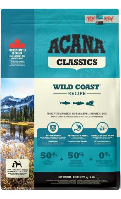 Acana Classics Dog Wild Coast