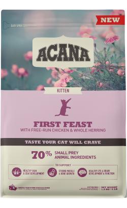 Acana Cat Kitten First Feast