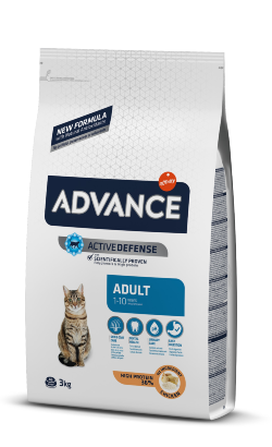 Advance Cat Adult | Chicken & Rice