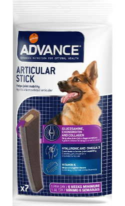 Advance Dog Articular Care | Stick