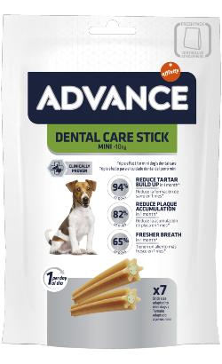 Advance Dog Stick Mini Dental Care