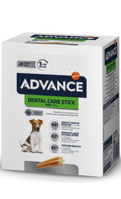 Advance Dog Stick Mini Dental Care Multipack