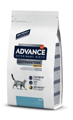 Advance Vet Cat Gastroenteric Sensitive