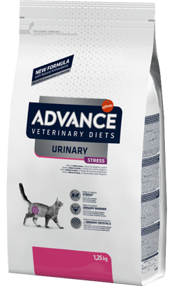 Advance Vet Cat Urinary Stress