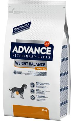 Advance Vet Dog Mini Weight Balance
