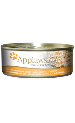 Applaws Cat Chicken Breast & Cheese | Wet (Lata)