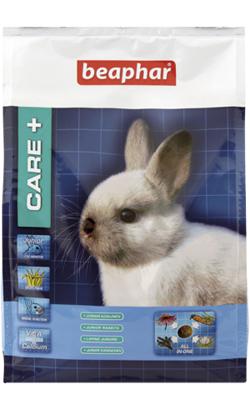 Beaphar Care+ Junior Rabbits