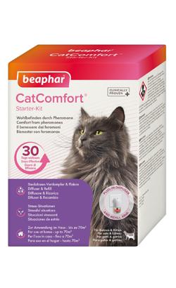 Beaphar CatComfort Difusor Calmante + Recarga 48ml