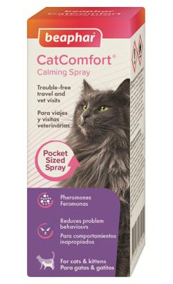 Beaphar CatComfort Spray Calmante