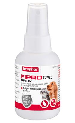 Beaphar Fiprotec Spray