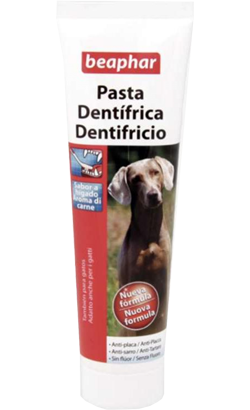 Beaphar Pasta Dentífrica