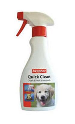 Beaphar Quick  Clean
