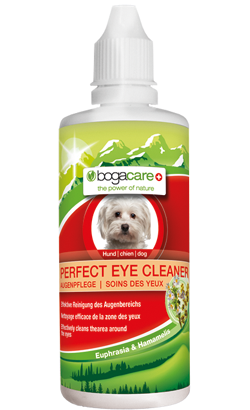Bogacare Higiene Ocular Cão
