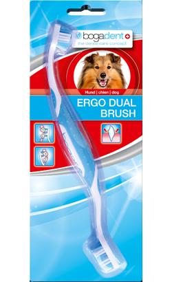 Bogadent Escova Ergo-Dual