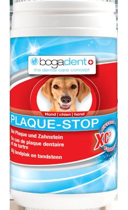 Bogadent Cão Plaque-Stop