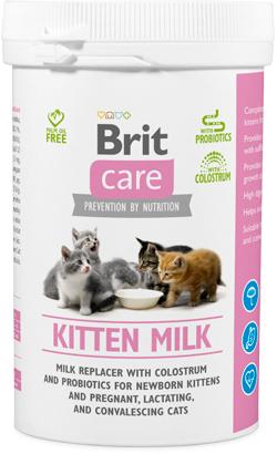 Brit Care Cat Kitten Milk