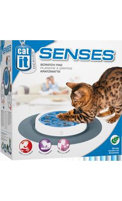 Cat It Senses   Arranhador