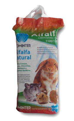 Cominter Alfalfa Natural