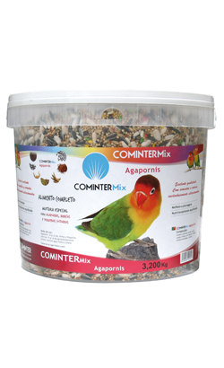 Cominter Mix Agapornis