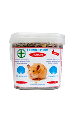 Cominter Mix Hamster