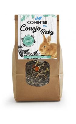 Cominter Mix Nature Baby Coelho
