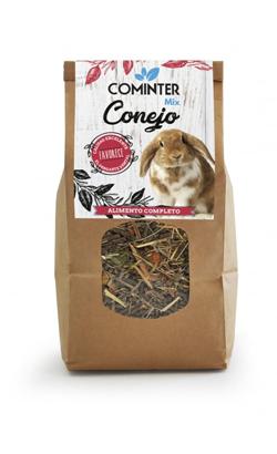 Cominter Mix Nature Coelho