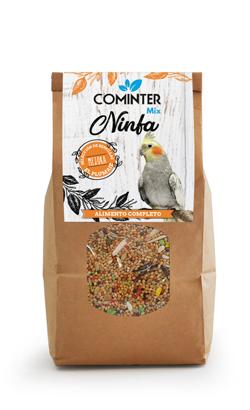 Cominter Mix Nature Ninfa | Caturra