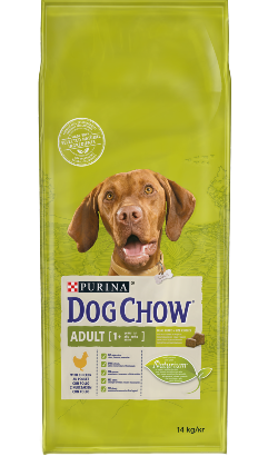 Dog Chow Adult   Chicken