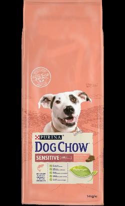 Dog Chow Adult Sensitive   Salmon