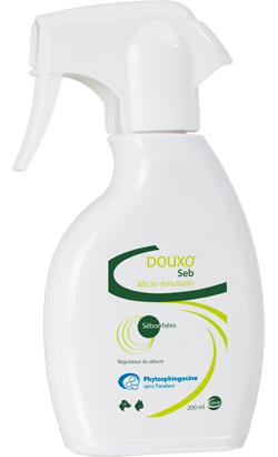 Douxo Seborreia Micro Emulsão Spray