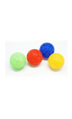 Eurosiam Conjunto 4 Bolas Coloridas