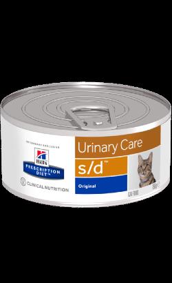 Hills Prescription Diet Feline s/d | Wet (Lata)