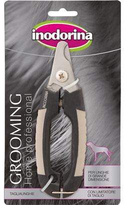 Inodorina Grooming Corta Unhas com Limitador