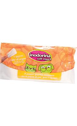 Inodorina Soft Touch | Olio Di Argan