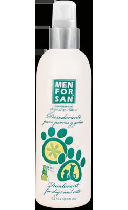 Menforsan Desodorizante para Cães e Gatos