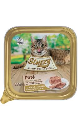 Mister Stuzzy Cat | Chicken & Liver