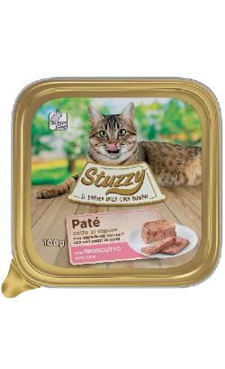 Mister Stuzzy Cat   Ham