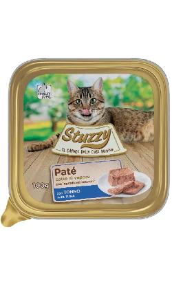 Mister Stuzzy Cat   Tuna