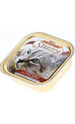 Mister Stuzzy Cat | Turkey