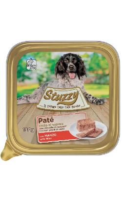 Mister Stuzzy Dog | Beef