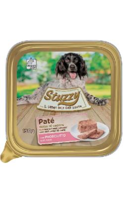 Mister Stuzzy Dog | Ham