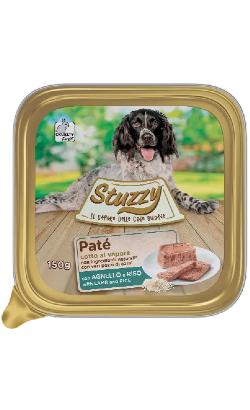 Mister Stuzzy Dog   Lamb & Rice