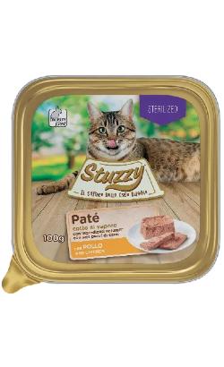 Mister Stuzzy Sterilised Cat | Chicken