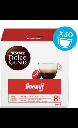 Nescafé Dolce Gusto Buondi 30