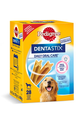 Pedigree Snack Dentastix Grande Multipack