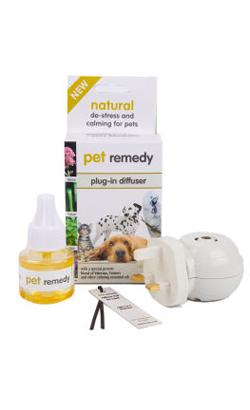 Pet Remedy Kit Difusor + Recarga