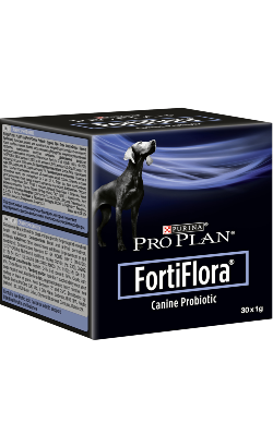 Pro Plan Dog Fortiflora