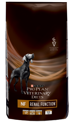 Purina PVD Canine NF - Renal Function