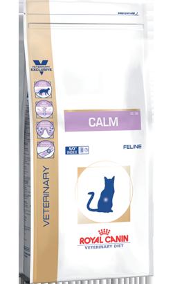 Royal Canin Calm Feline