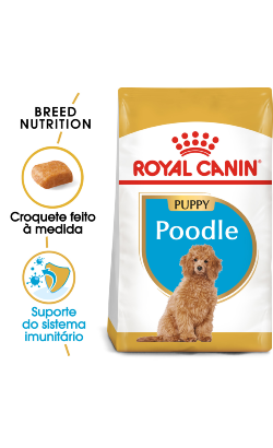 Royal Canin Caniche Puppy